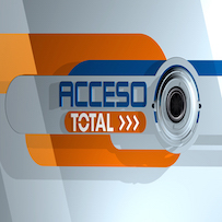 Acceso Total 203 x 203