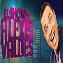 El Show de Alexis Valdes 203 x 203