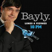 El Show de Jaime Bayly 203 x 203