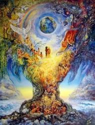One-Earth-Peace-Love